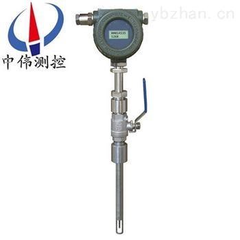ZW-RSL-智能熱式氣體質量流量計