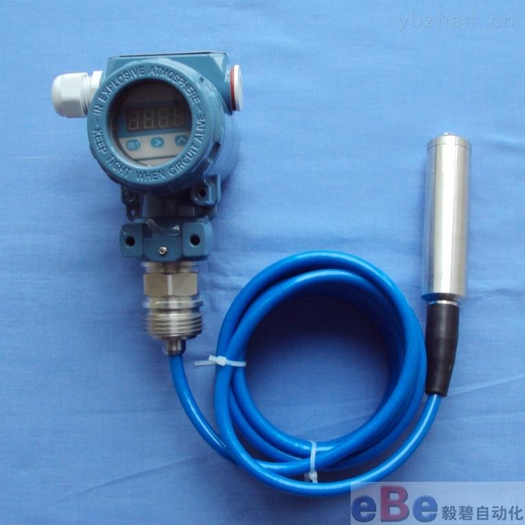 TPS400-B4-10000-TPS400系?#22411;?#20837;式液位变送器