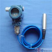 TPS400系列投入式液位变送器