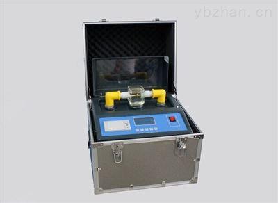 旭明牌单杯绝缘油介电强度测试仪