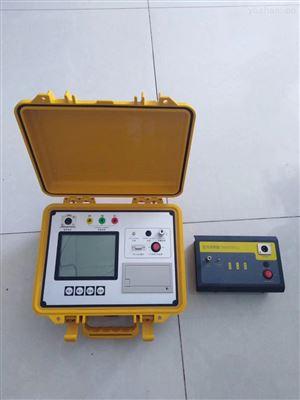 XM-B氧化锌避雷器直流参数测试仪