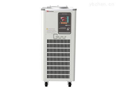 2L零下80度低温恒温搅拌反应浴(立式)
