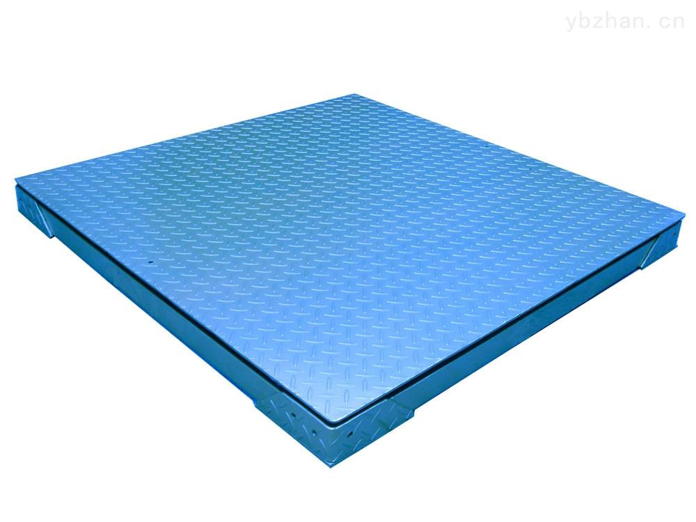 1.5乘1.5米花纹钢-5吨小电子地磅称有哪些牌子比较好