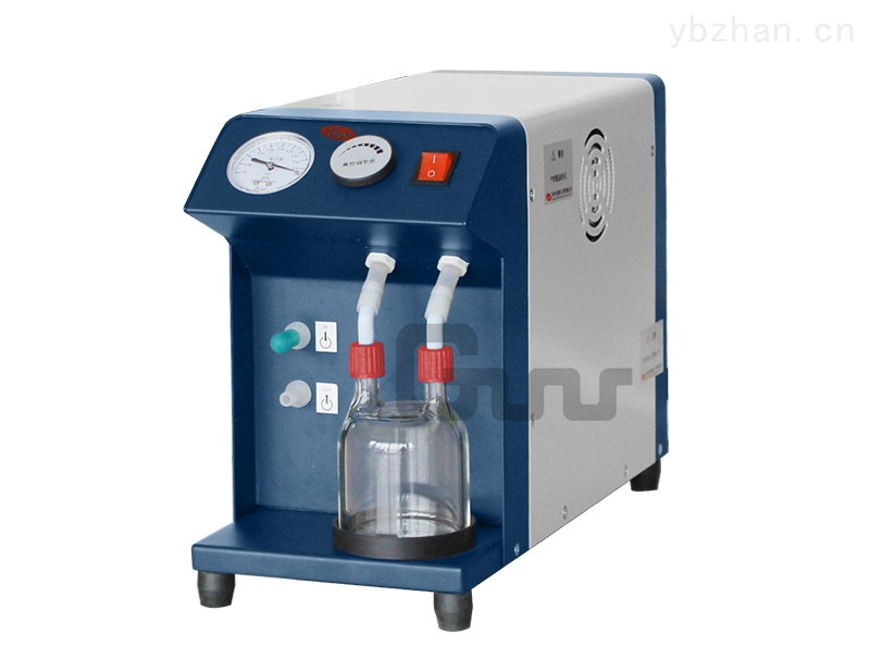 MP-401大抽气量隔膜真空泵