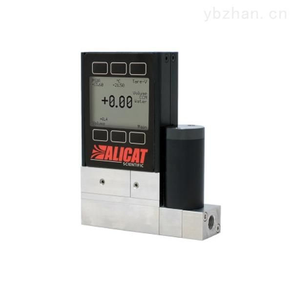 ALICAT液體質量流量計/控制器