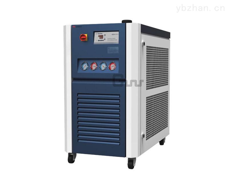 超低温循环冷却器作用