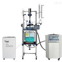 SY-10L10L高温循环浴,加热到200度