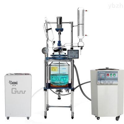 SY-10L10L高温循环浴,加热到200度厂商