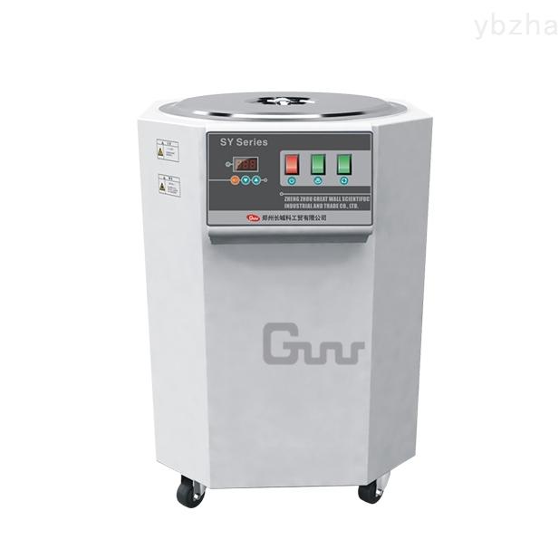 20L高温循环水/油浴20L玻璃反应釜配套使用