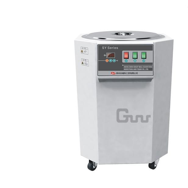 郑州长城科工贸有限公司100L高温循环器价格