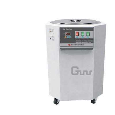 SY-100郑州长城科工贸有限公司100L高温循环器厂商