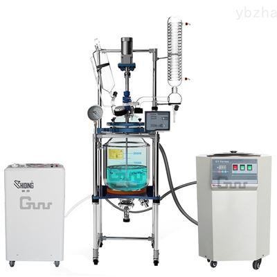 SY-10L10L高温循环浴作用价格