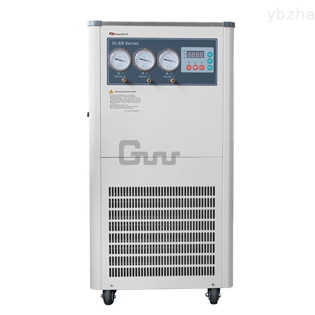 低温循环真空泵、三表三抽、制冷真空一体机