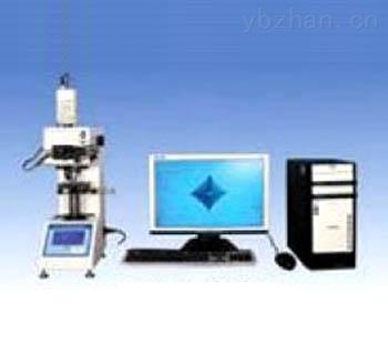 DVS-1000CCD-自動測量顯微硬度計出陶瓷材料硬度測量報告