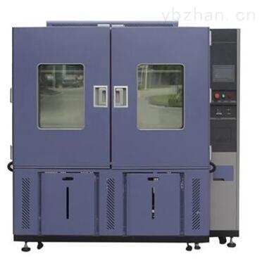 环保式恒温恒湿试验箱