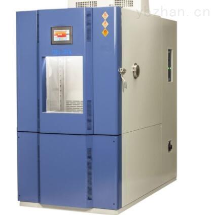 线性高低温试验箱原理