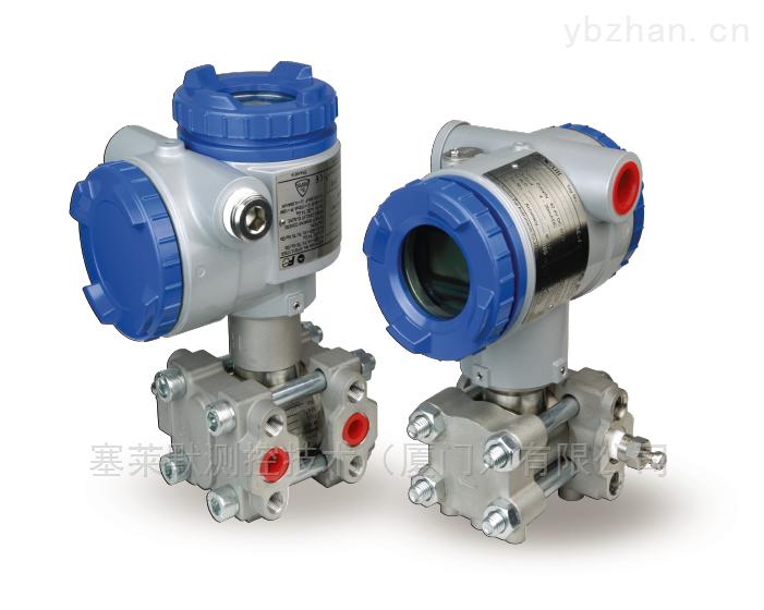FCX-AIII-智能壓力變送器