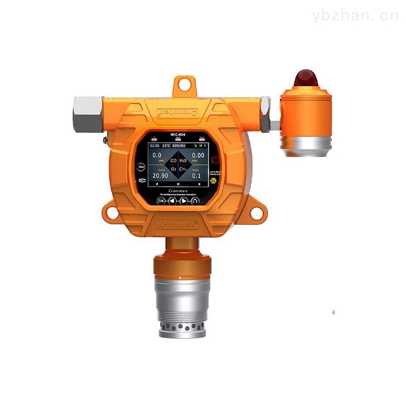 無錫固定式可燃氣體檢測儀價格怎么樣-逸云天 固定式co報警儀廠家