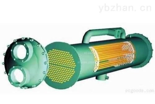 PL-20型超高压冷凝器
