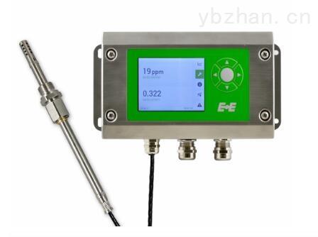 EE360-油中微量露點儀變送器