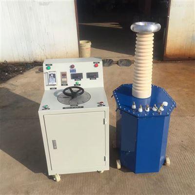 扬州工频耐压交直流高压试验变压器