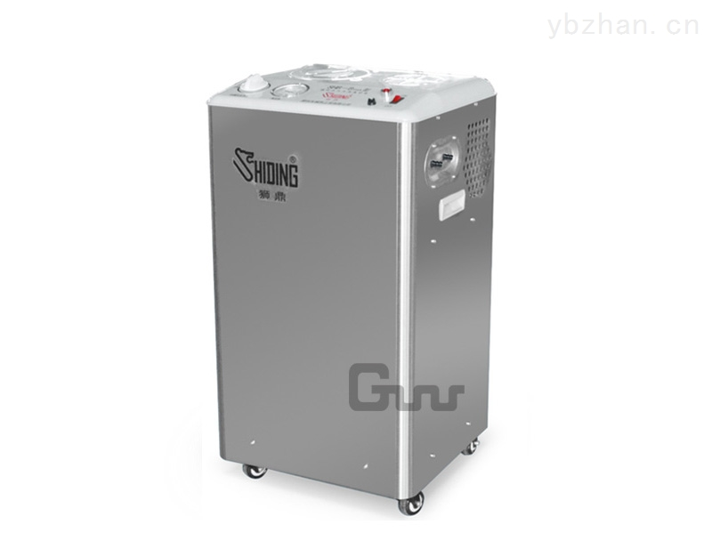 SHB-B95T循环水式多用真空泵