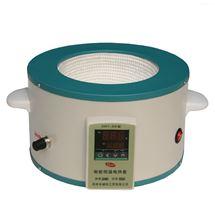 DRT-TW/5000ml调温电热套详情