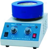 磁力恒速搅拌器特点