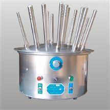 星火牌BKH-B、C型BKH-C不锈钢十二孔玻璃仪器快速烘干器厂家报价