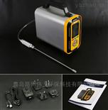 手持五合一有毒有害可燃性气体检测仪泵吸式