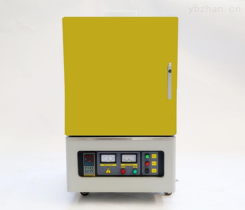 烏魯木齊高溫智能箱式電爐