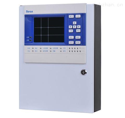 冷冻机组气体检测报警器 制冷剂泄露探测器