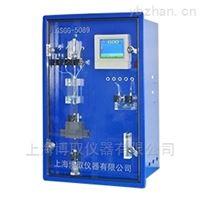 电厂硅酸根分析仪