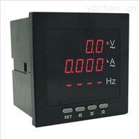 奥宾UIF数显LED单相电流电压表