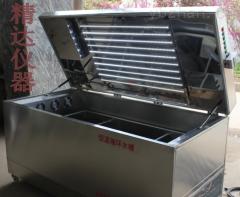 大容量光照恒温循环水槽\养殖业专用