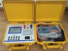高精度智能三相电容电感测试仪