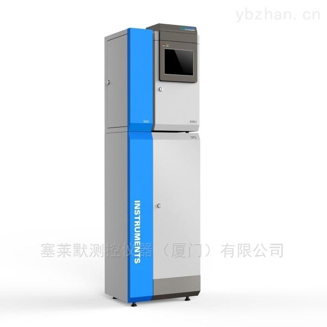 C310-總磷在線分析儀