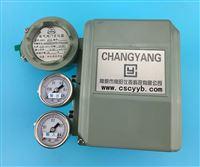 ZPD-2122电气阀门定位器|单作用执行机构