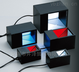 U-TECHNOLOGY边缘式透射照明UEB-25B25-2