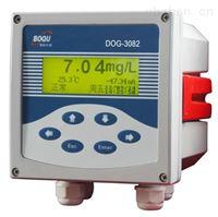 电厂凝结水出口和除氧器出口的微克溶氧量
