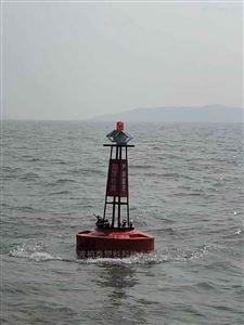 防海水腐蚀塑料浮标