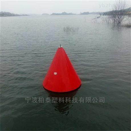 浅海警示浮标
