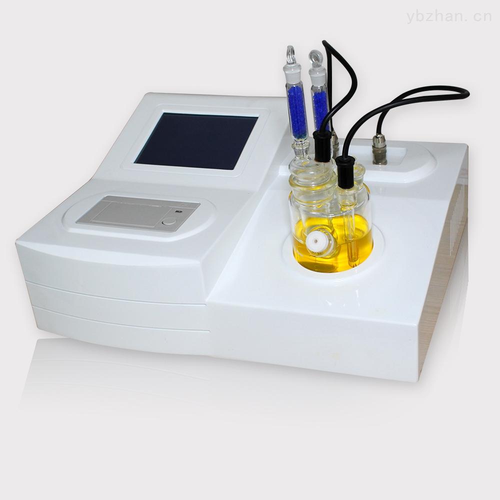 CY-A5-CY-A5智能型微量水分測定儀