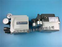SMC智能通讯型阀门定位器52-IP8101