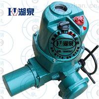 上海381L直行程执行器