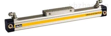 PARKER磁耦合無桿氣缸操作簡單