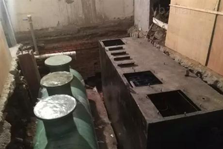 云南医疗污水一体化设备优质生产厂家