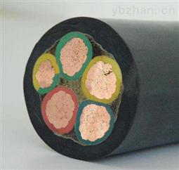 MZ-300/500V矿用电缆
