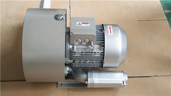 两用型漩涡式气泵-高压风机