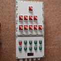電加熱水泵閥門防爆照明動力配電箱